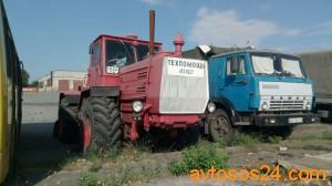 Транспортировка сельхозтехники, техпомощь в дороге для сельскохозяйственной техники