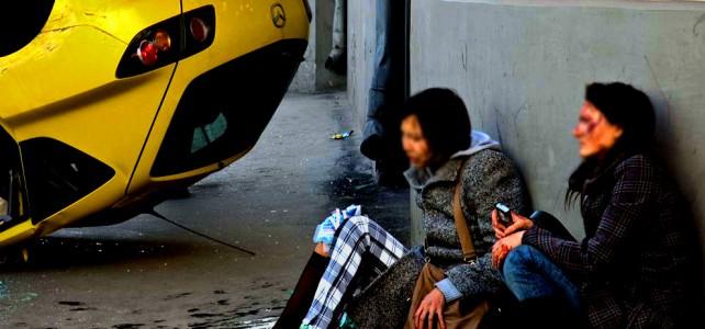 За какой период времени эвакуатор приезжает на выезд в Харькове