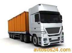 Заказать перевозку контейнеров по Украине недорого