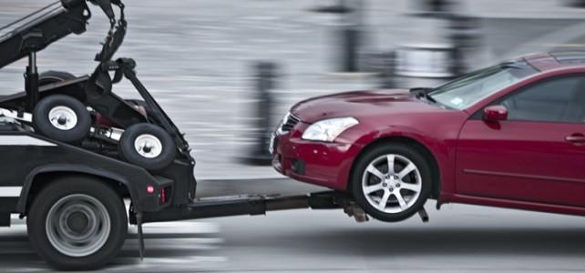 Актуальные способы эвакуации автомобиля