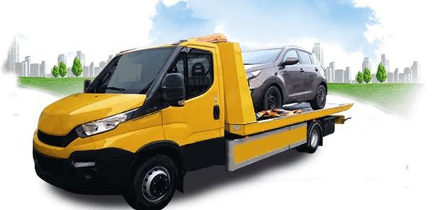 Как избежать проблем при транспортировке автомобиля?